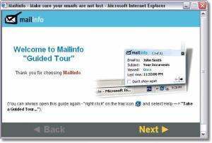 Mailinfo