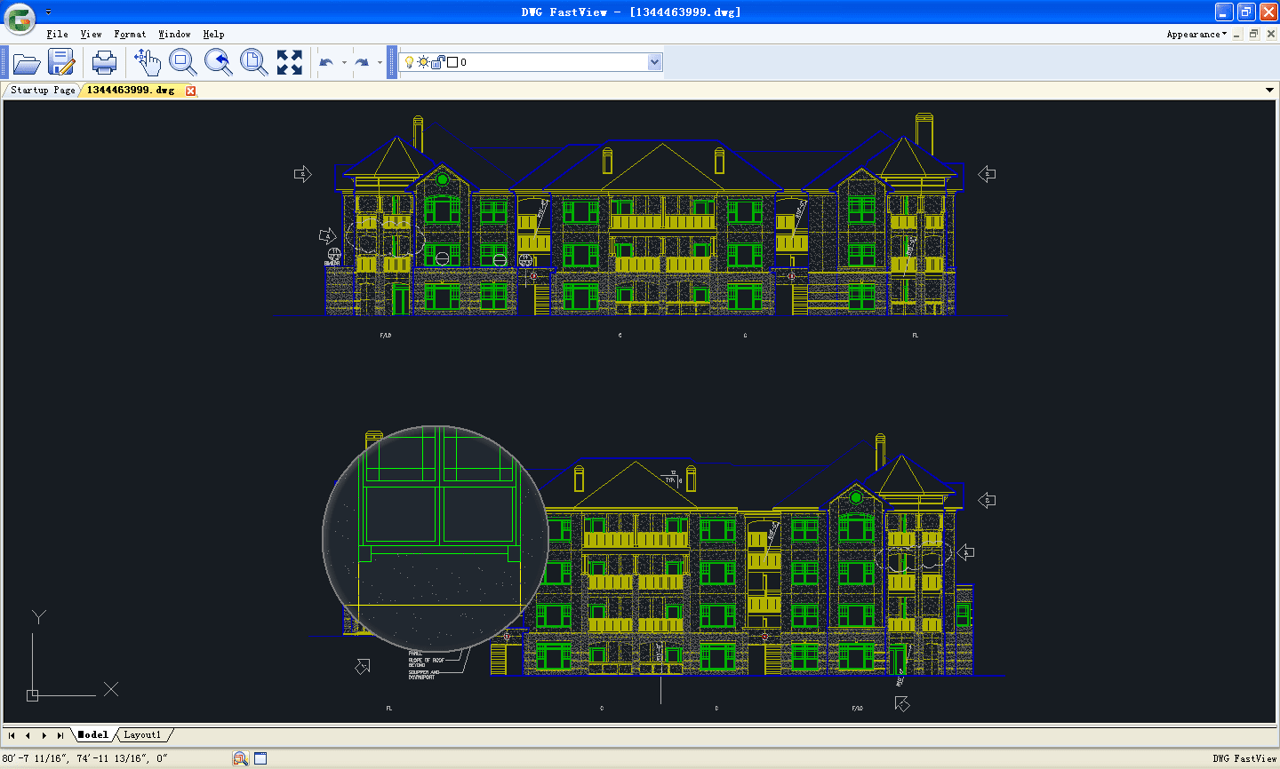Dwg Fastview Download