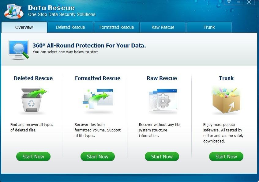 iAidsoft Data Rescue