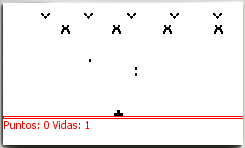 Pit Invaders