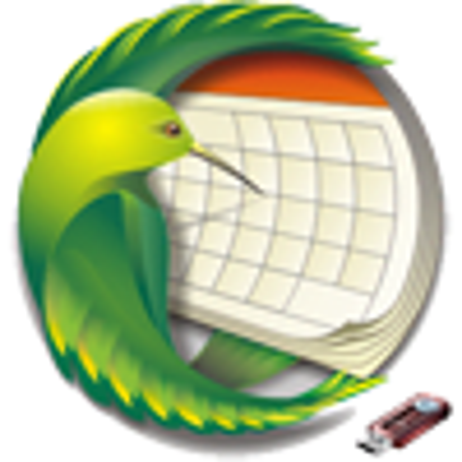 Sunbird Portable