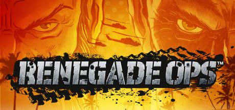 Renegade Ops 2016