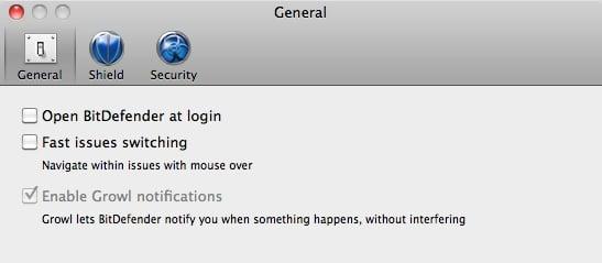 Bitdefender Antivirus 2014 for Mac