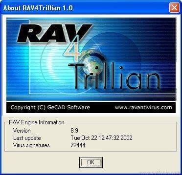 RAV4Trillian