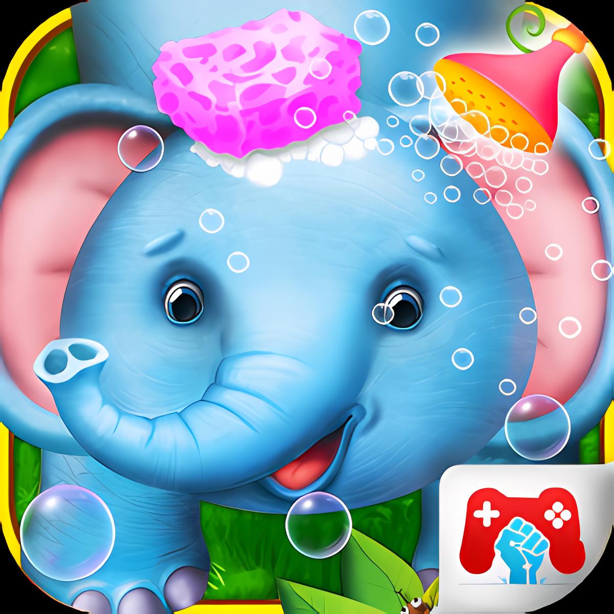 Mi elefante virtual