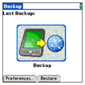 Backup Buddy .Net Basic