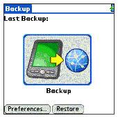 Backup Buddy .Net Basic