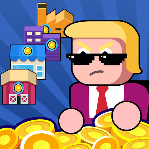 Trump Story - Make Money