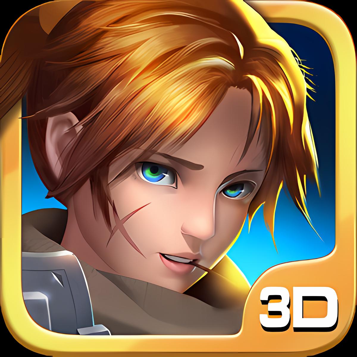 Final Clash -3D FANTASY MMORPG 1