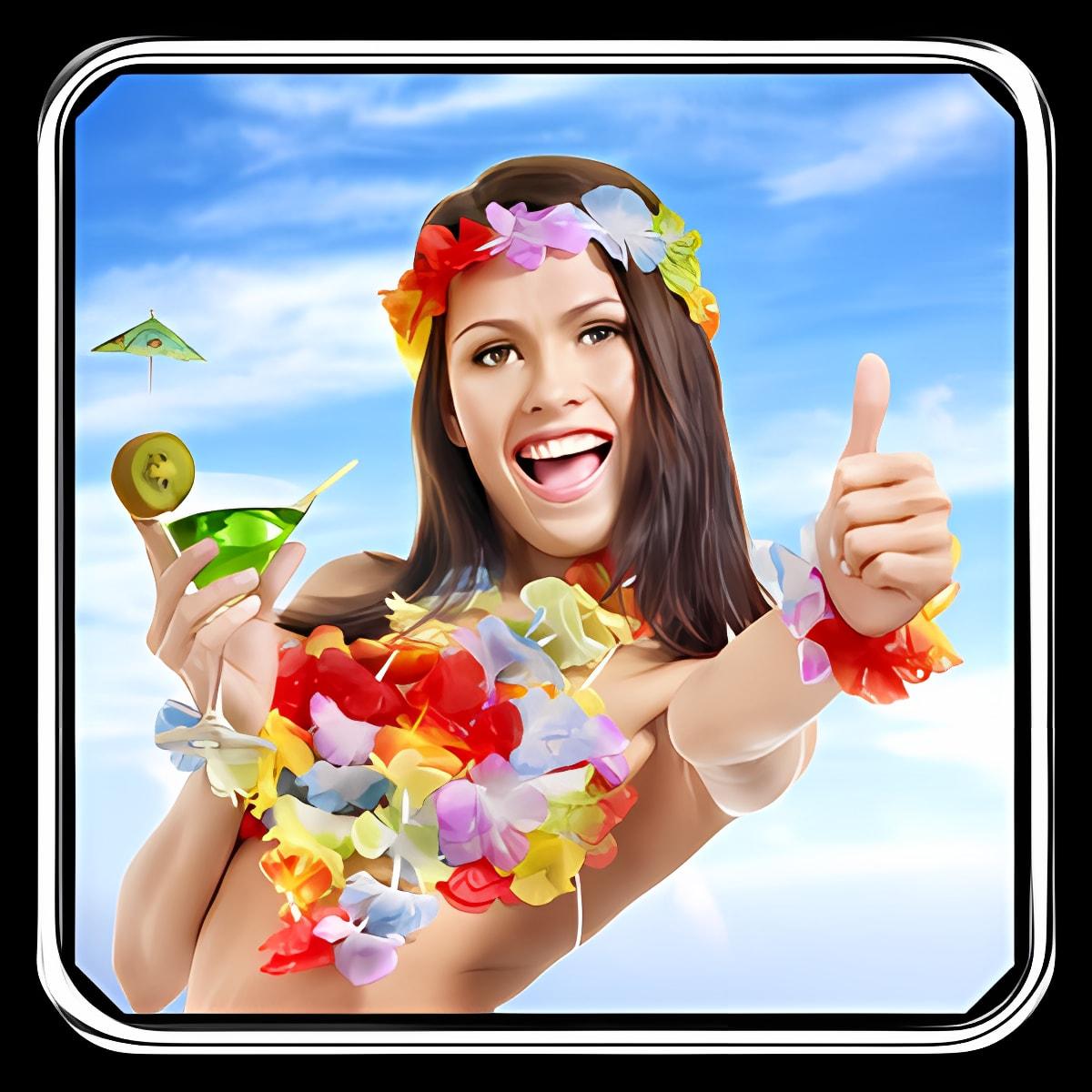Música Hawaiana Gratuito 1.2