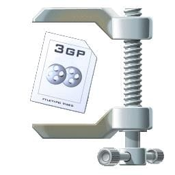 3GP File Size Reduce Software