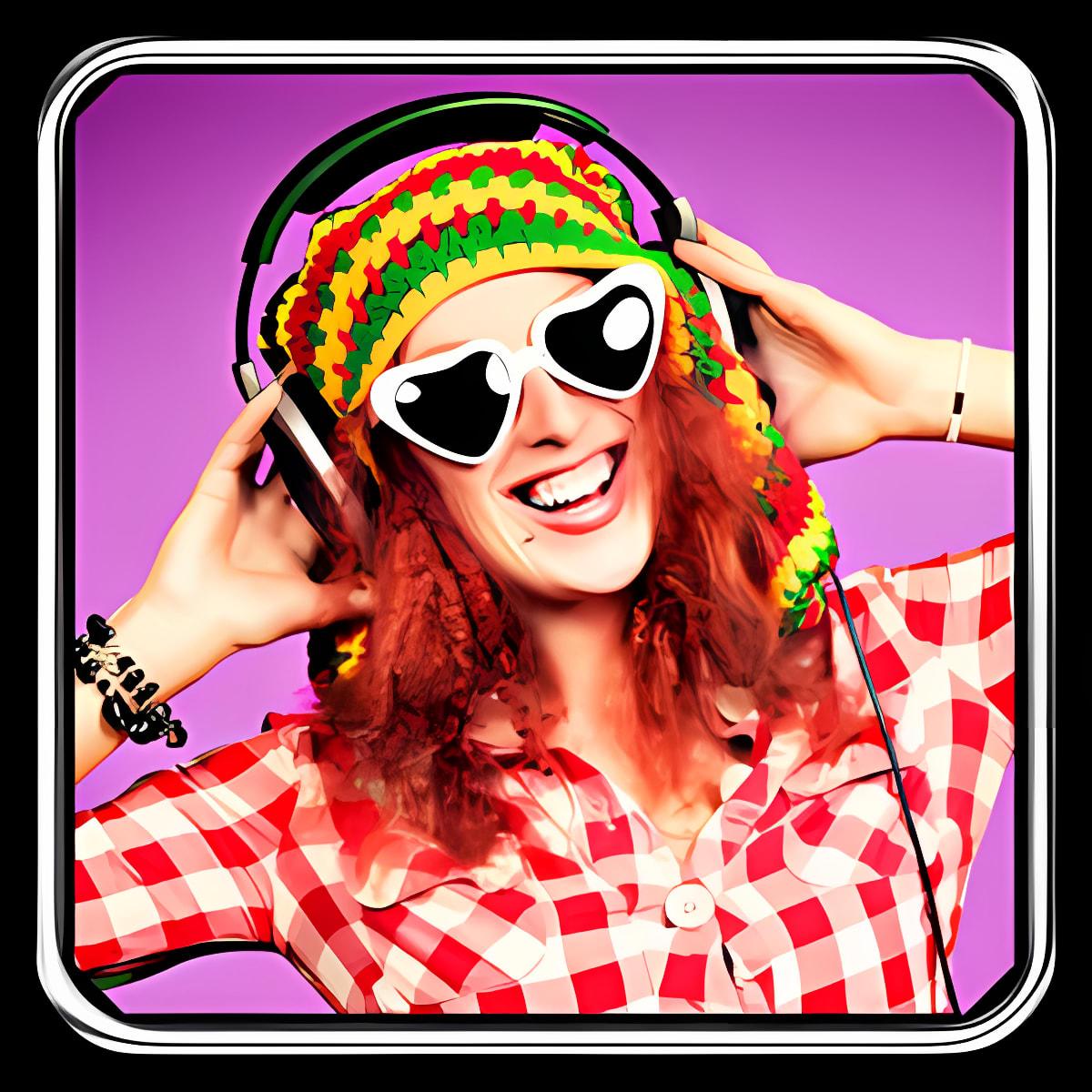 Música Reggae Gratuito