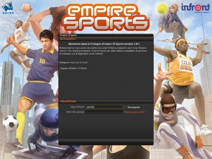 Empire of Sports