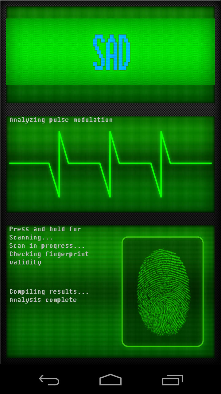 How to Set up Fingerprint Scanner on Stock Android
