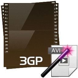 3GP To AVI Converter Software 7.0