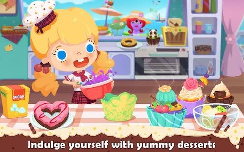 Candy's Dessert House