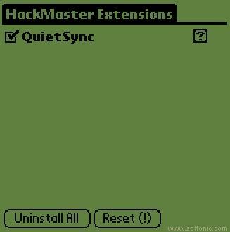 QuietSync