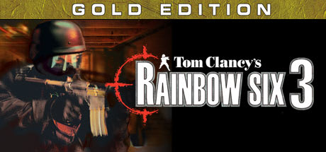Tom Clancy's Rainbow Six 3: Gold Edition 2016