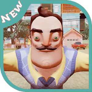 Guide Hello Neighbor Tips 2017