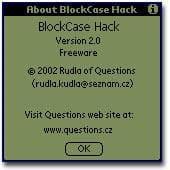 BlockCase Hack
