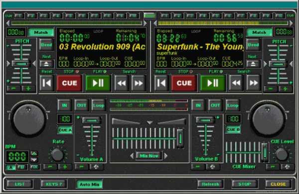 DJPower