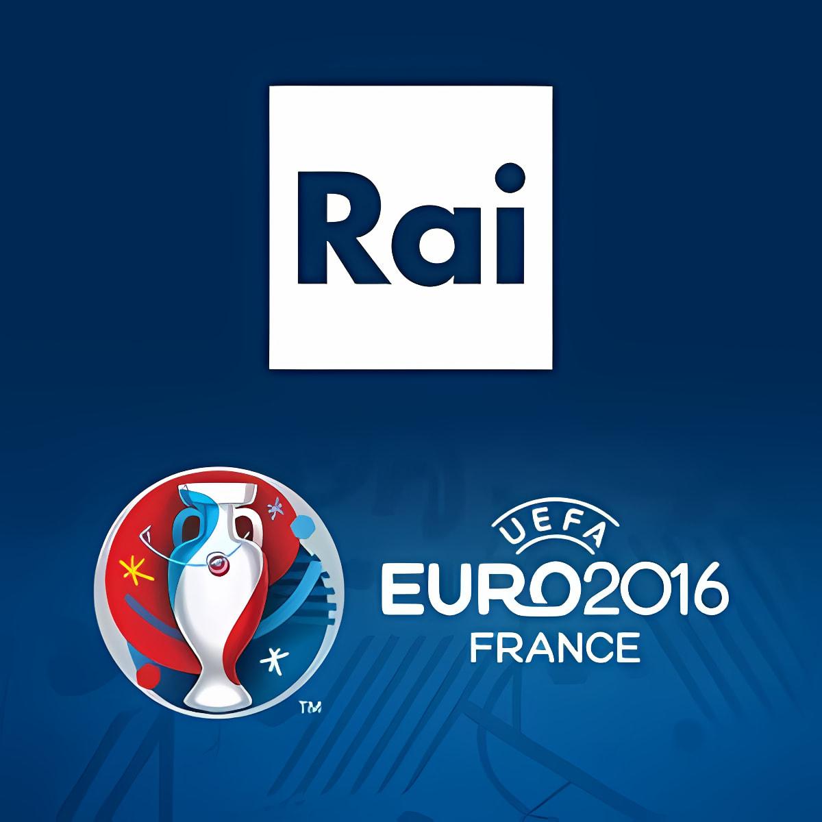 Rai Euro2016