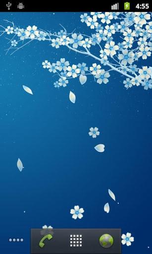 サクラライブ壁紙 Sakura