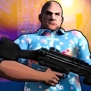 Mafia City Grand Theft Mission 2.2