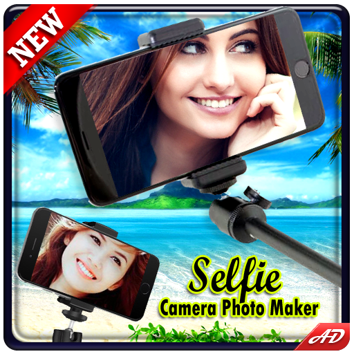 Selfie Camera Photo Maker