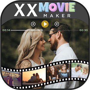 XX Photo Video Maker With Music  XX Movie Maker
