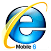 IE Mobile 6 (IEM6) + Windows Mobile Emulator Images