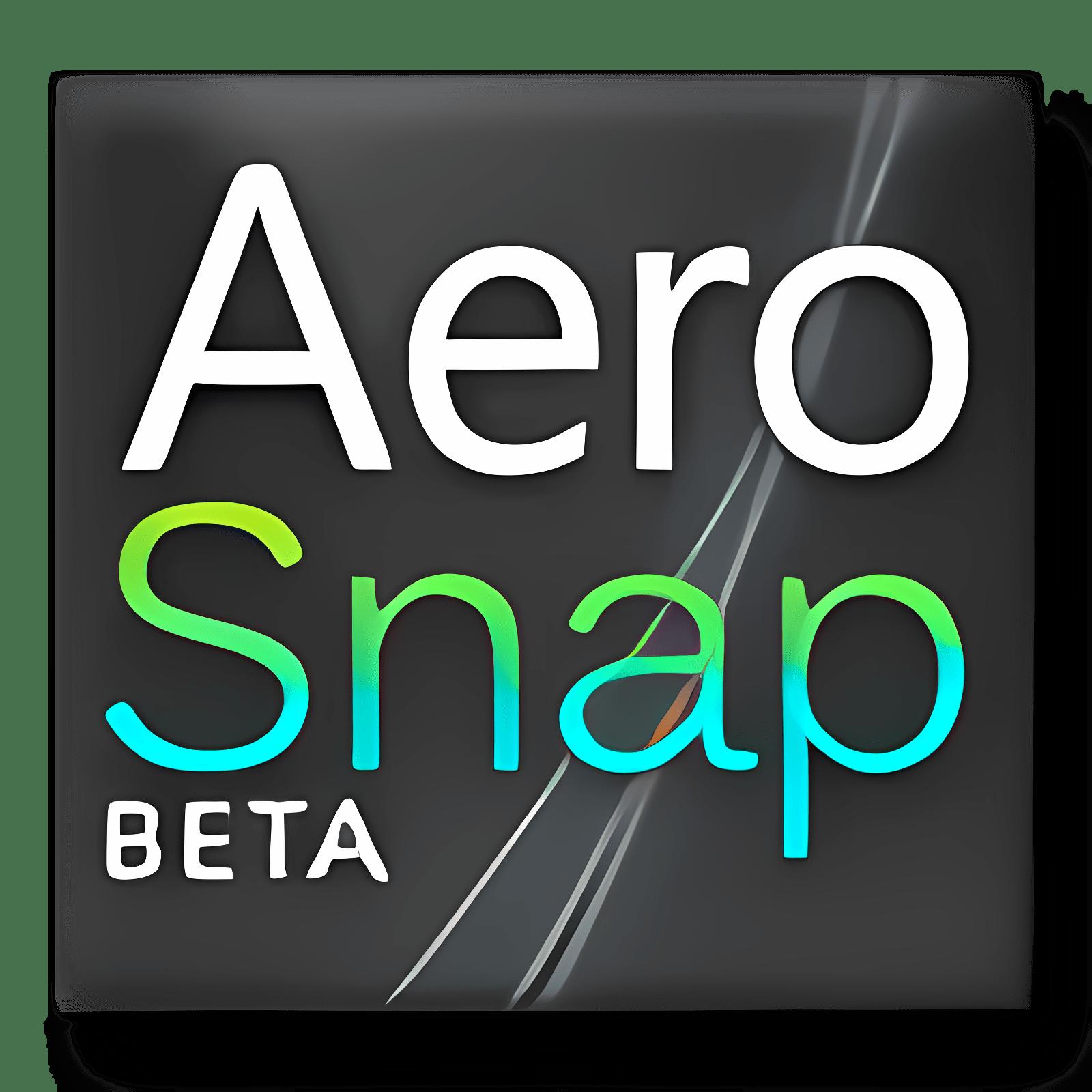 AeroSnap