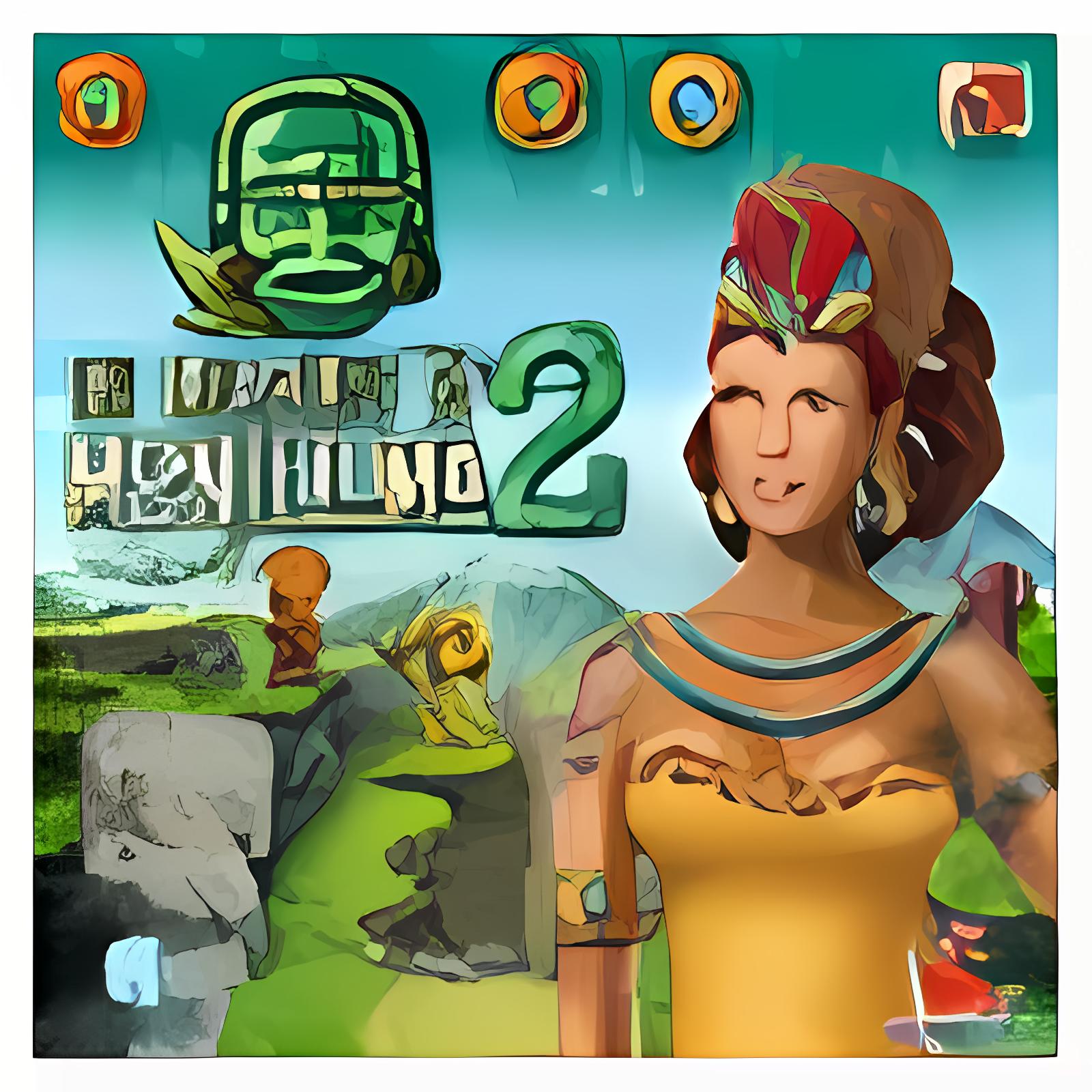 Treasures of Montezuma 2 Lite 1.0.10