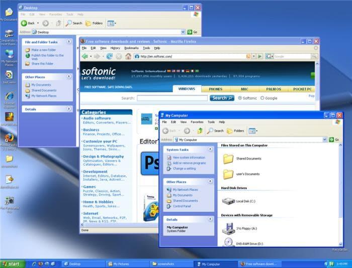 Программа aero для windows 7 скачать бесплатно