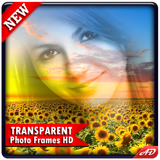Transparent Photo Frames HD