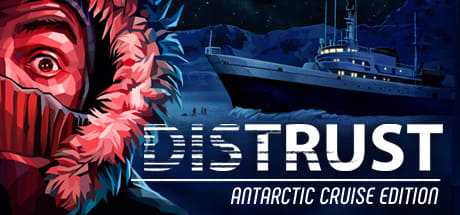Distrust - Artic Cruise