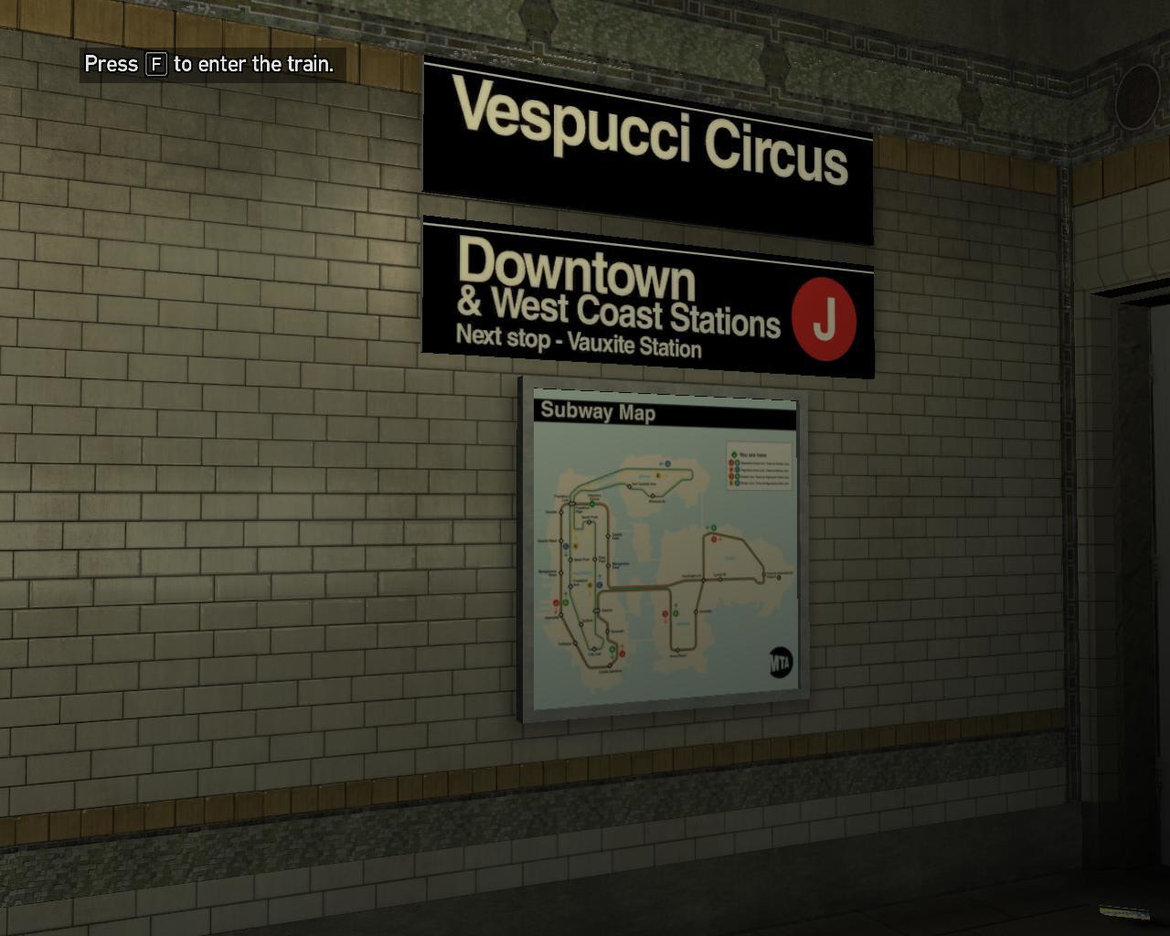 GTA IV VIVA New York Mod