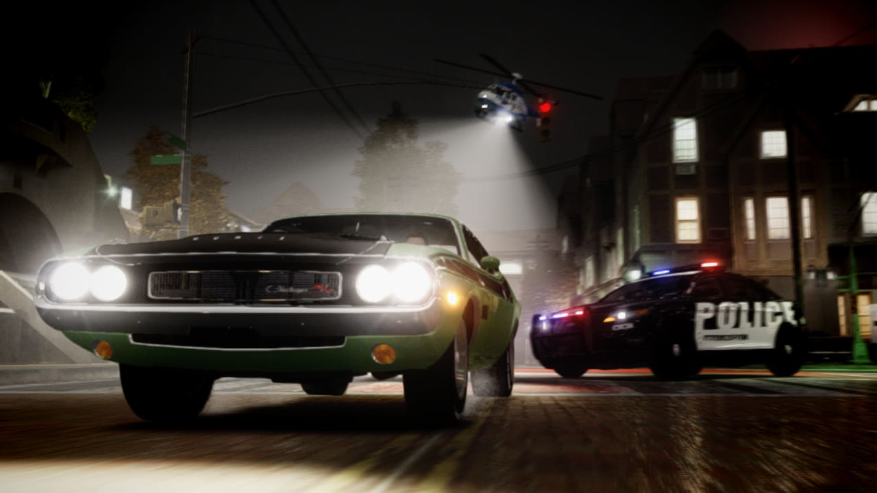 GTA IV LCPD First Response Mod