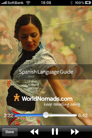 World Nomads Spanish Language Guide
