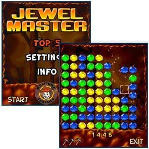 PDAmill - Jewel Master