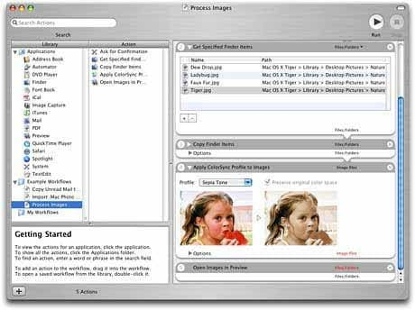 Disk Image Plug-in