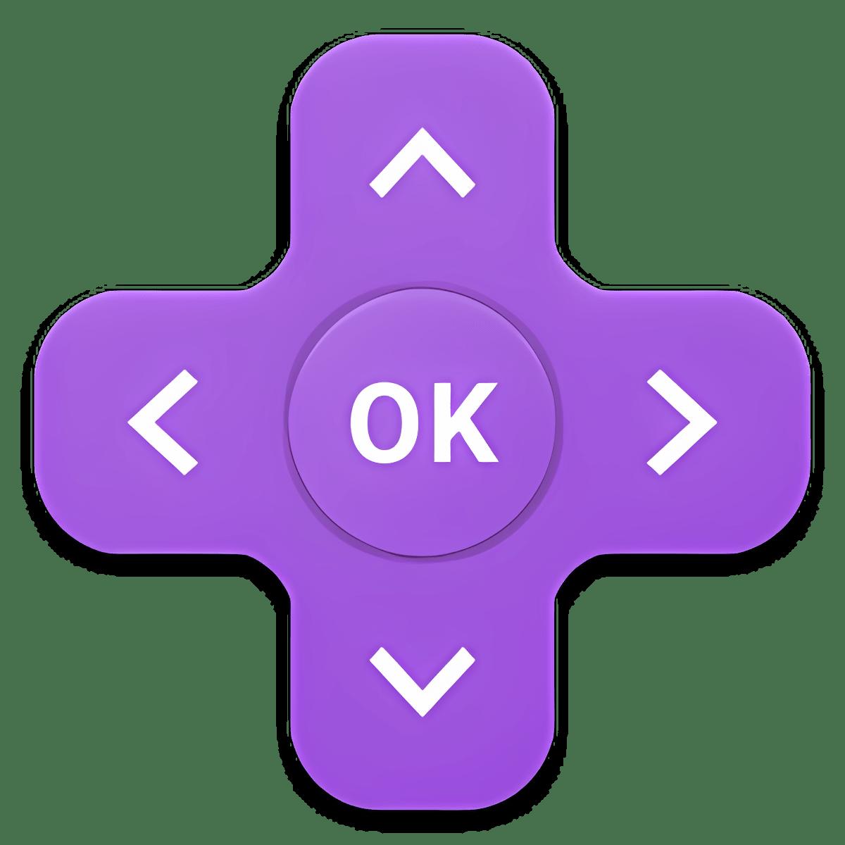 Remote for Roku -- RoByte