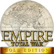 Empire Total War Gold Edition 1.0