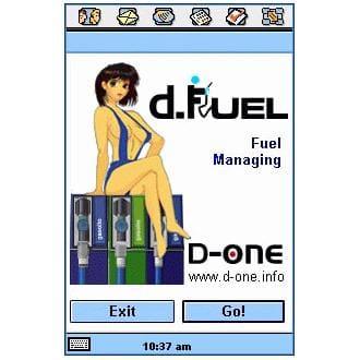 D-Fuel