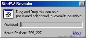 StarPW Revealer