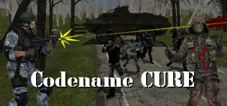 Codename CURE s1.2.1