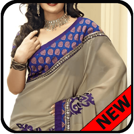 Women Saree Designs New