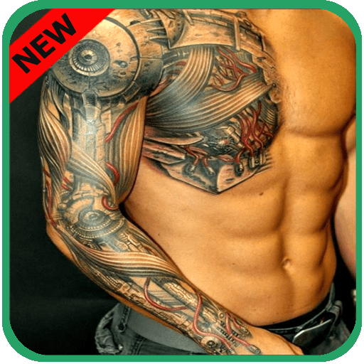 Tatoo Designs For Men