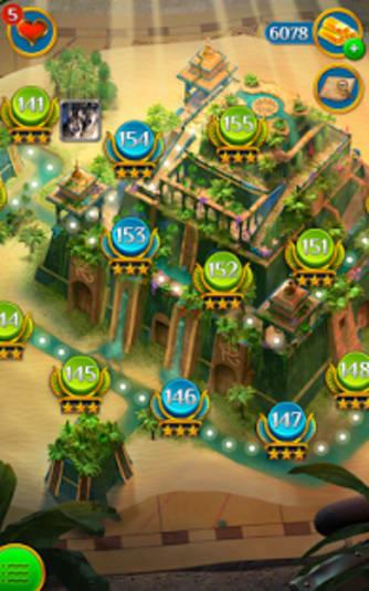 Pyramid Solitär Saga