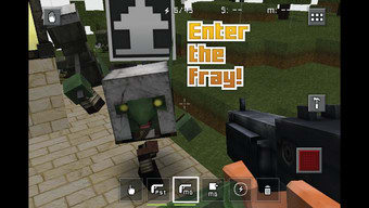 Block Fortress 1.4.4